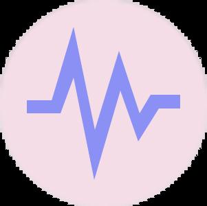 大地震の発生率